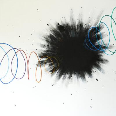 Big Bang - Yuichiro Shibata | 柴田雄一郎
