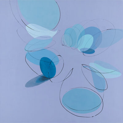Blues - Yuichiro Shibata