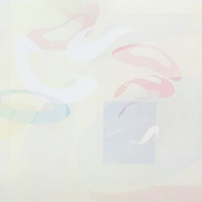 Beyond Reach, 1987 Oil On Canvas 5' X 6' (152.5 X 183 Cm)