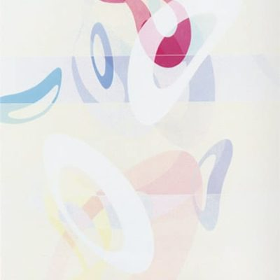 Witness, 1987 Oil On Canvas, 6' X 5' (183 X 152.5 Cm)