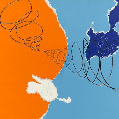 Landscape Of Life Number 18 - Yuichiro Shibata